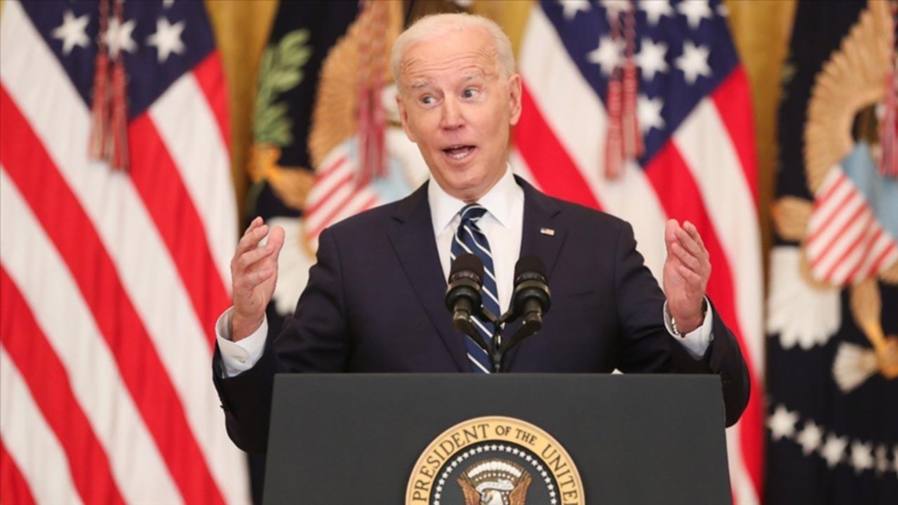 Biden'a hangi lider ne cevap verdi?