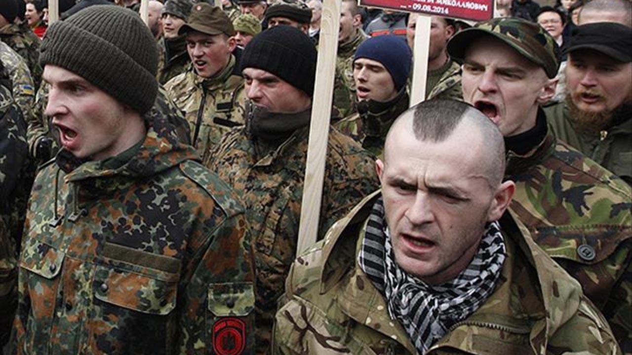 Almanya'da emekli askerlerden darbe girişimi