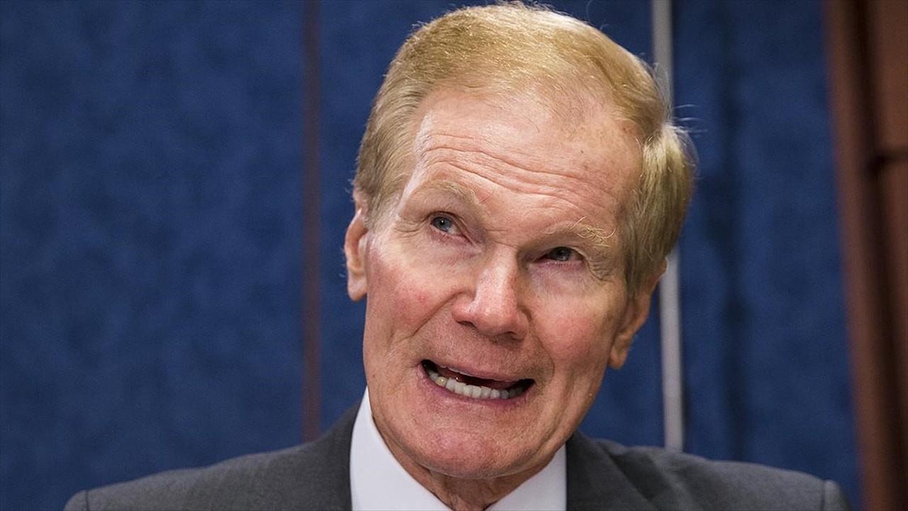 Eski astronot Bill Nelson NASA başkanı oldu