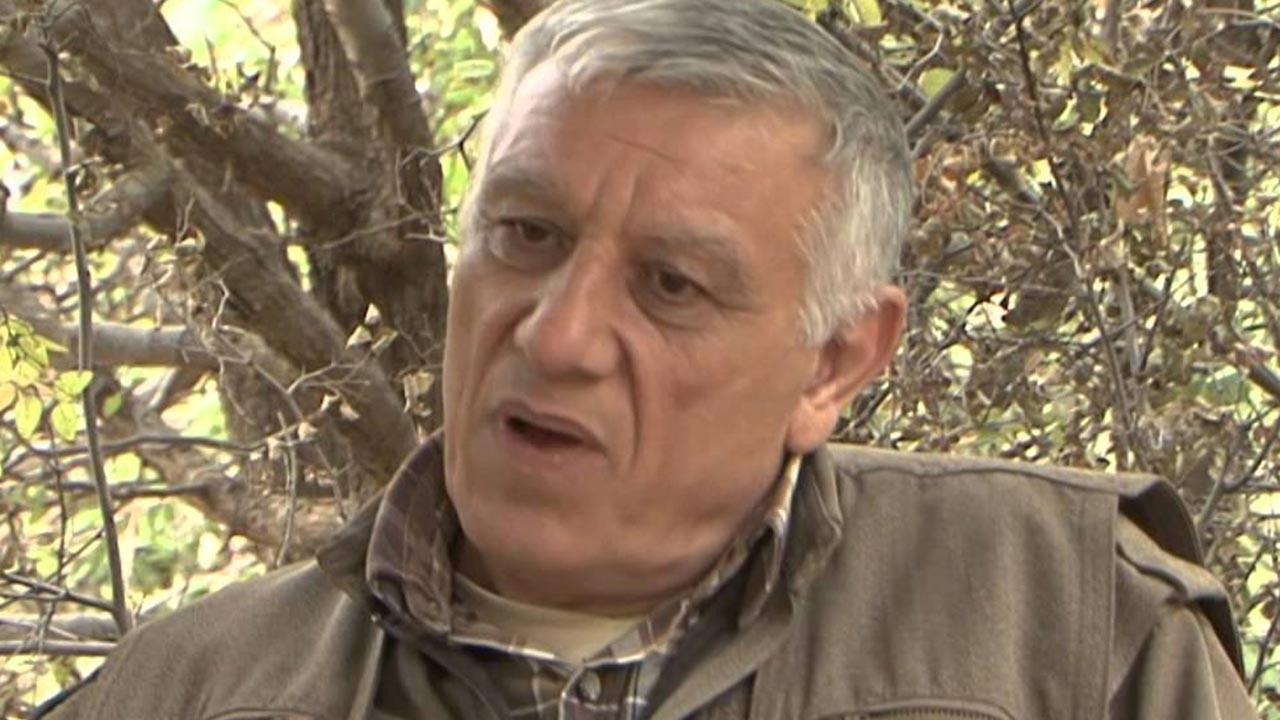 Cemil Bayık'tan Kürtlere tehdit ve hakaretler