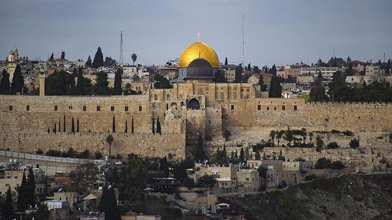 Filistin'den Arap ülkelerine İsrail çağrısı