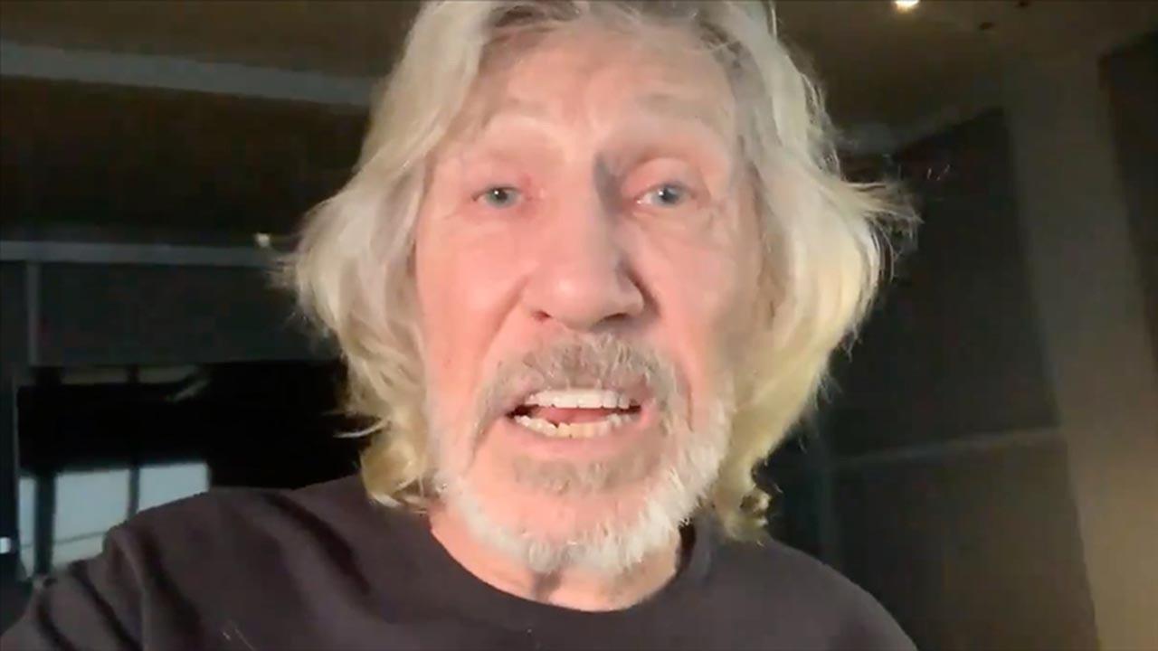Roger Waters: İsrail ırkçı, ayrımcı bir devlettir