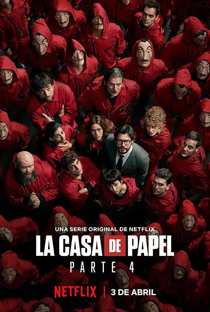 La Casa De Papel Profesörü kim seslendiriyor?