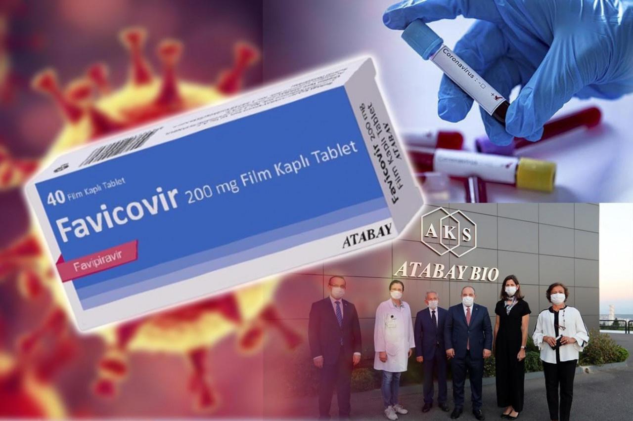 Favicovir yasaklandı mı