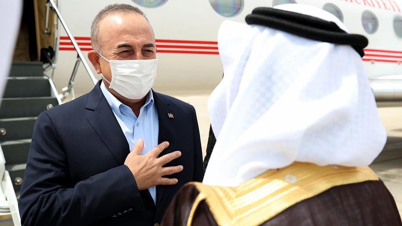 Türkiye, Kudüs için harekete geçti