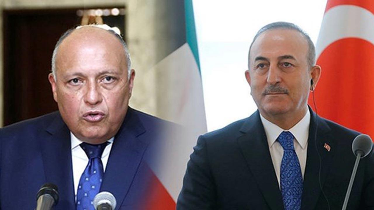 Türkiye ile Mısır arasında Kudüs görüşmesi