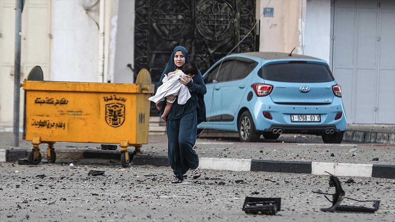 İsrail'in Gazze saldırısında son durum