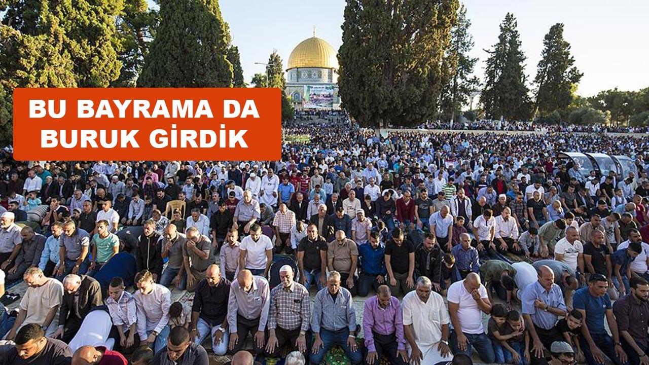 İslam dünyası bu bayrama da buruk giriyor
