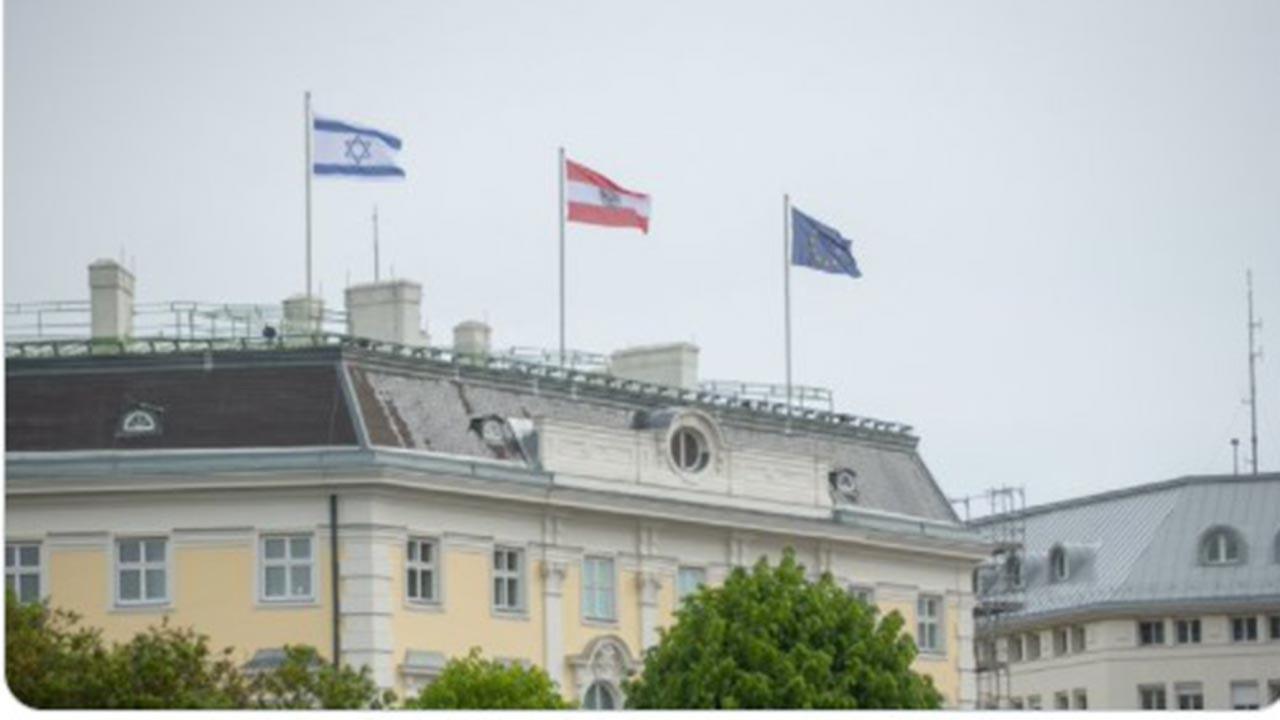 İsrail dostu Avusturya'da İslam'a saldırılar arttı