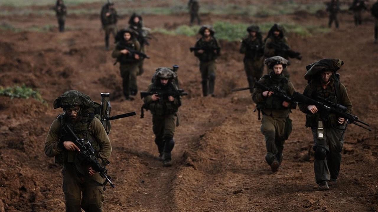 """İsrail ordusuna para toplayan """"Hayır Kurumu"""""""