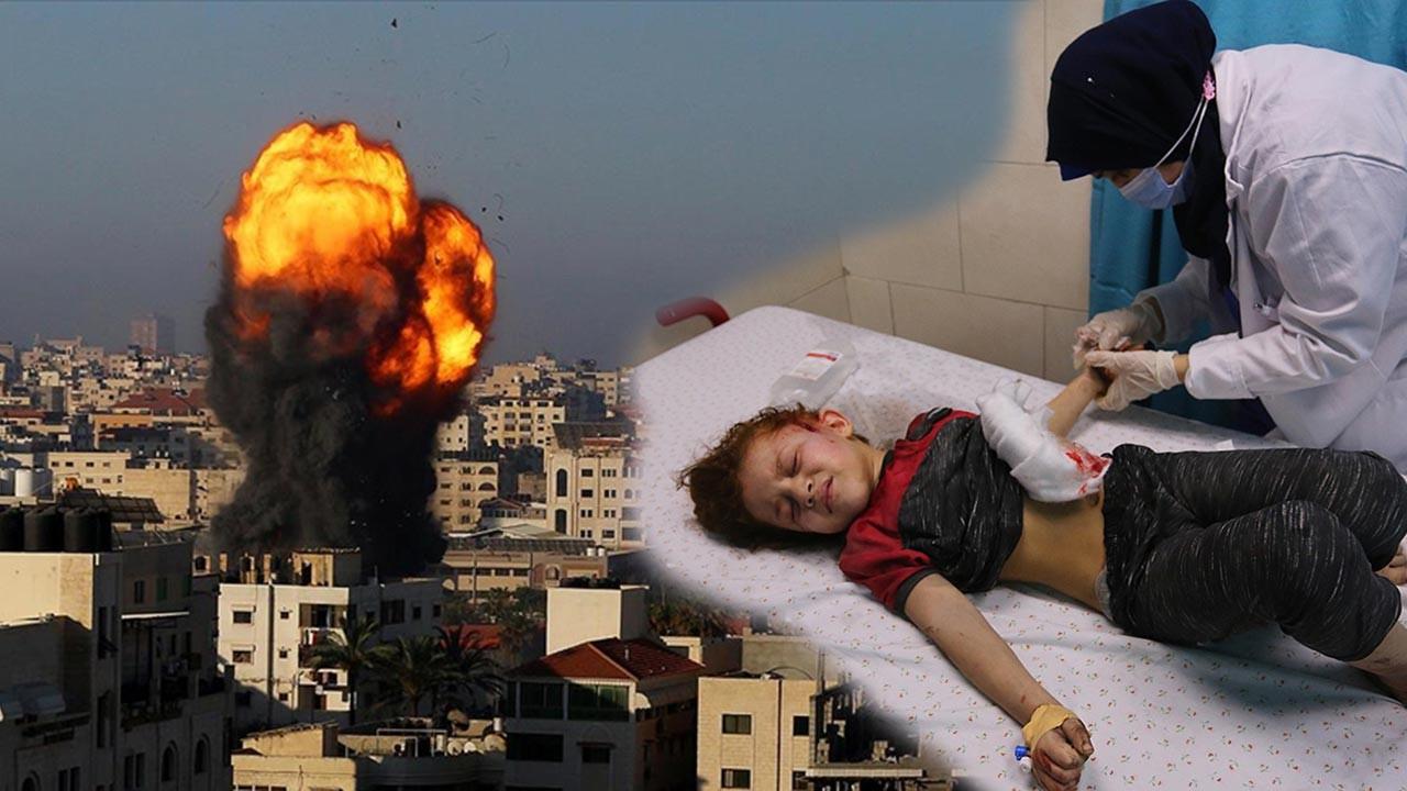 Hamas ve İsrail ateşkeste anlaştı