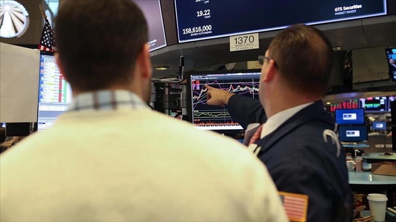 Küresel piyasalarda endişeli seyir