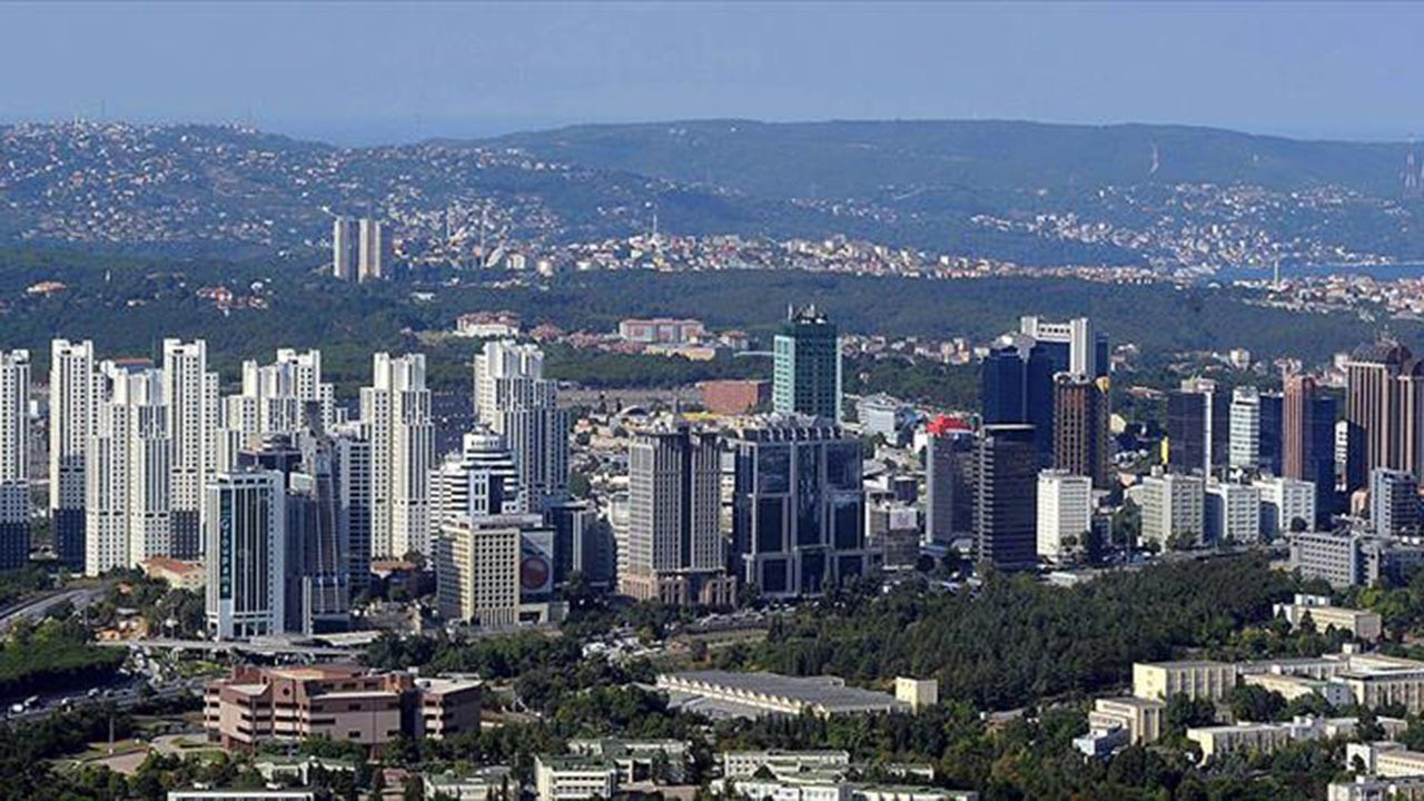 İstanbul'da en pahalı evler Beşiktaş ve Sarıyer'de