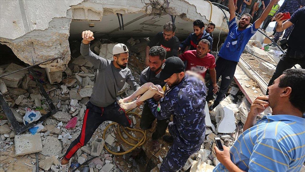 İİT'den Filistin için BM'ye başvuru kararı
