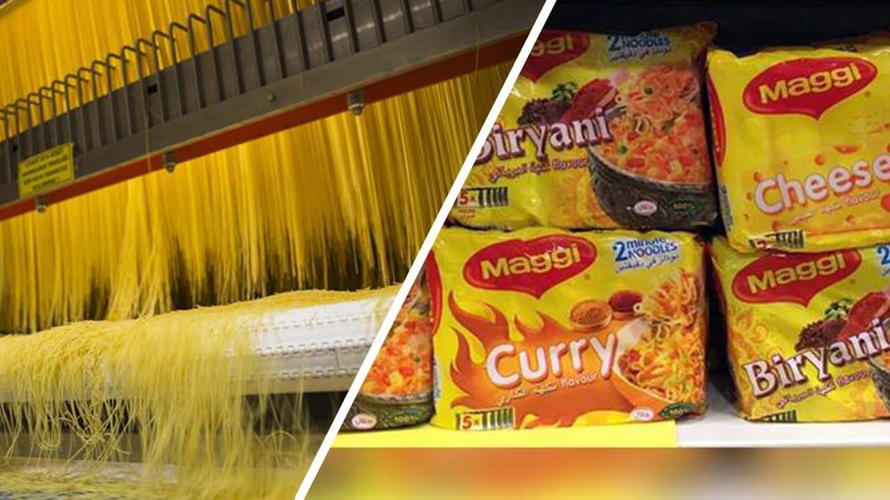 Noodle gibi hazır gıdalar kısır mı yapıyor?