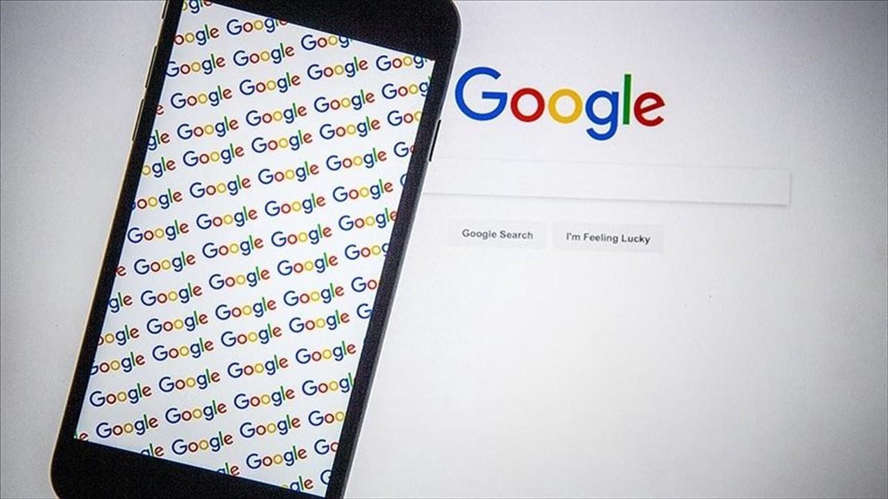 Almanya'da Google hakkında soruşturma