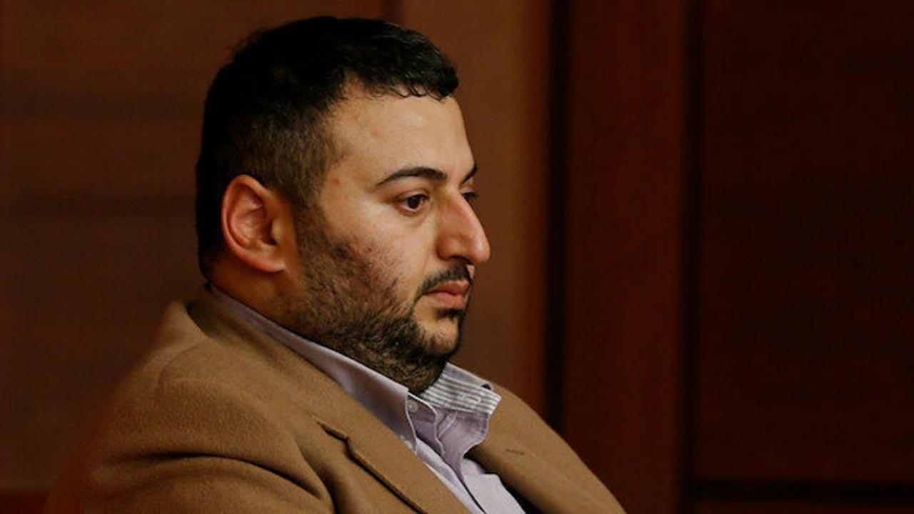 Yıldırım'ın oğlundan Sedat Peker'e suç duyurusu