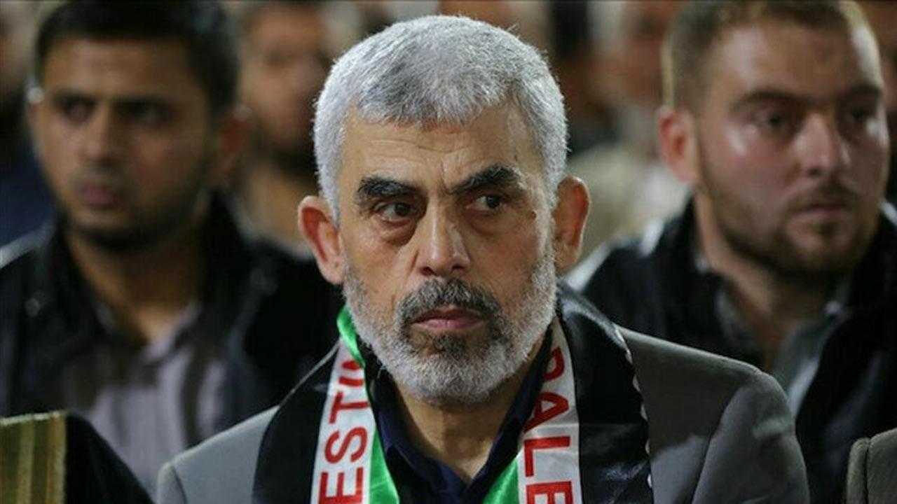 Hamas'tan İsrail'e 'büyük savaş' uyarısı