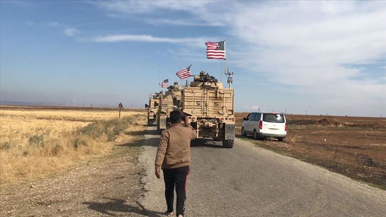 Suriye petrolünü çalan ABD'li şirkete kötü haber