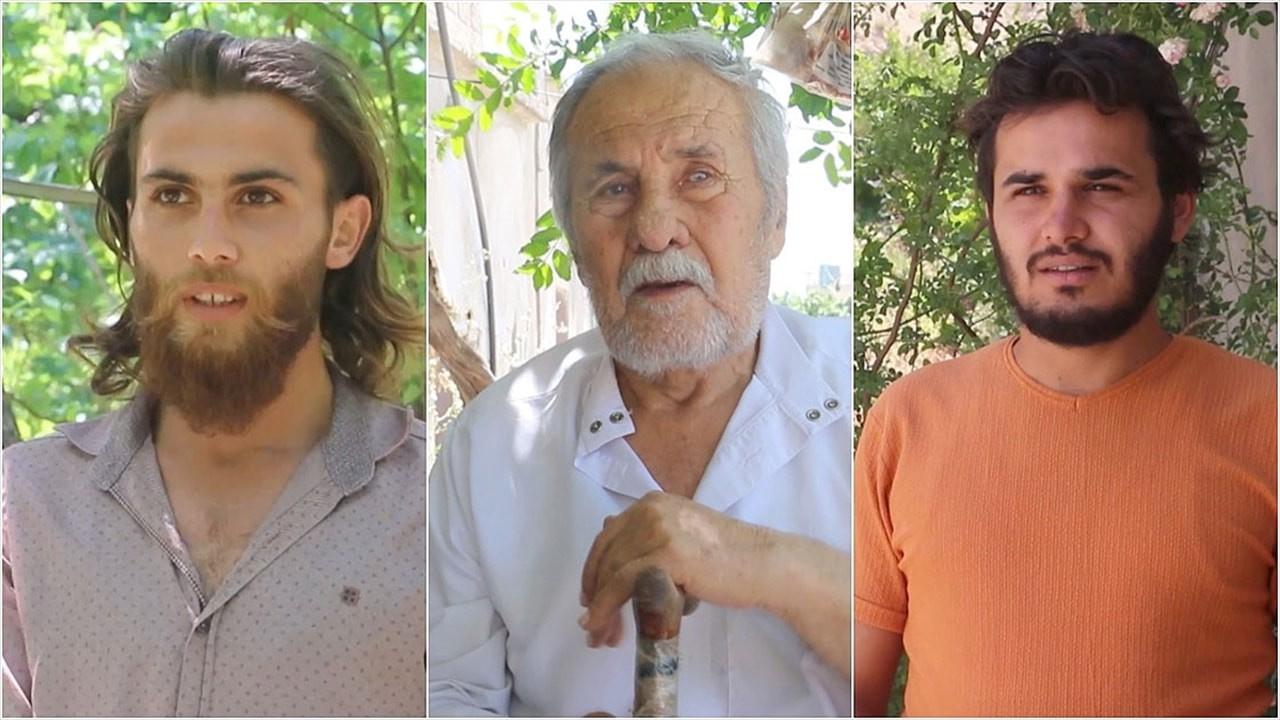 Suriye'deki Türkmenler seçimleri tanımadı