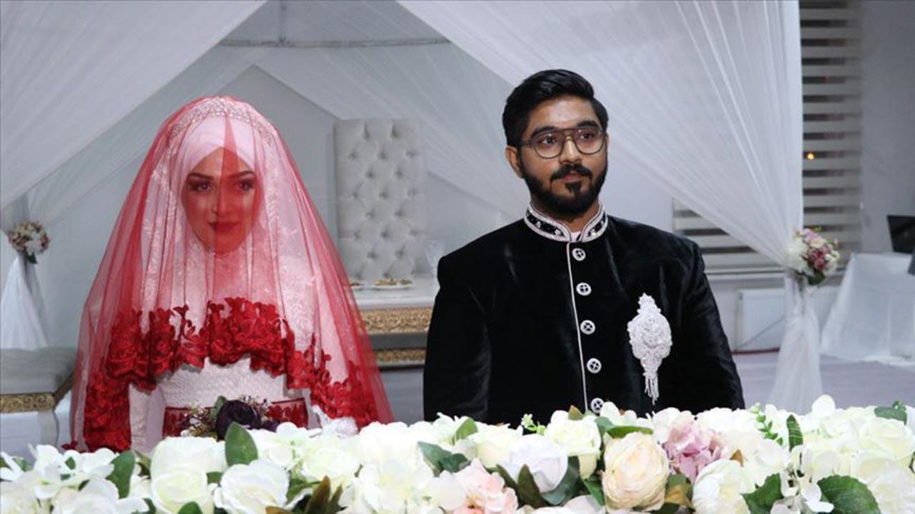 Evlenecek çiftlere sıfır faizli kredi önerisi