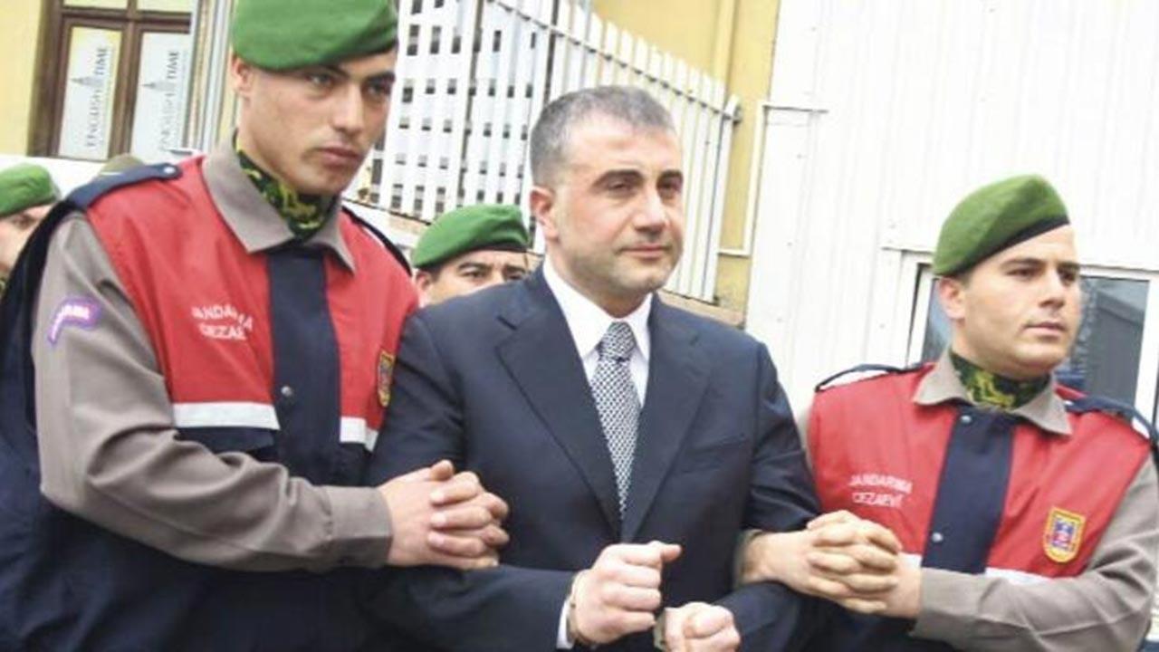 Sedat Peker çetesinden 9 kişi tutuklandı