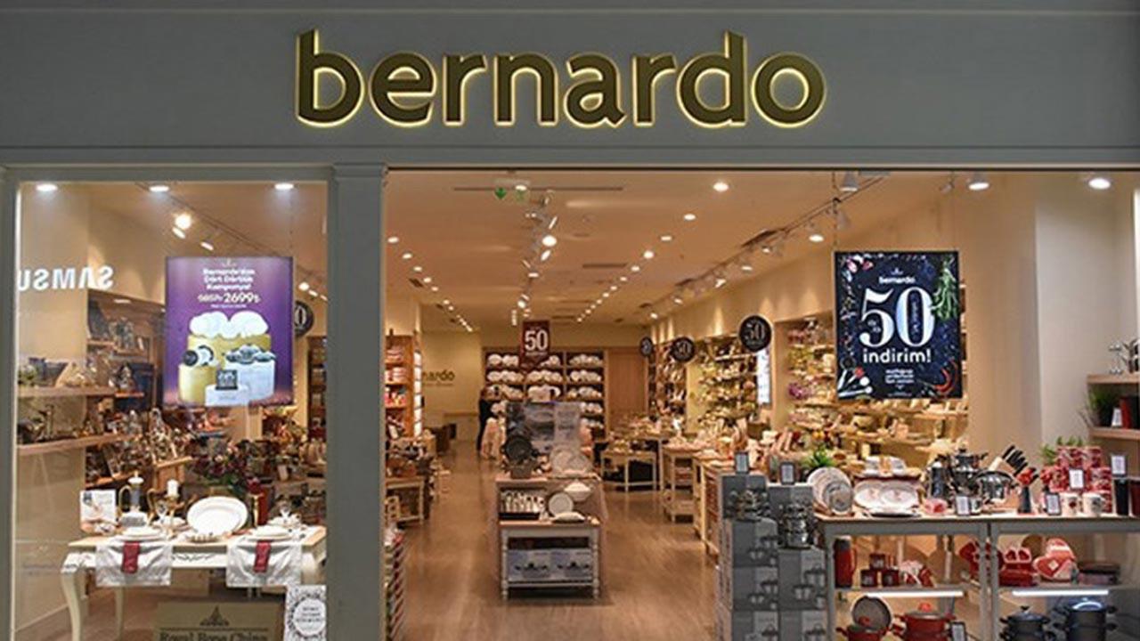Bernardo battı mı