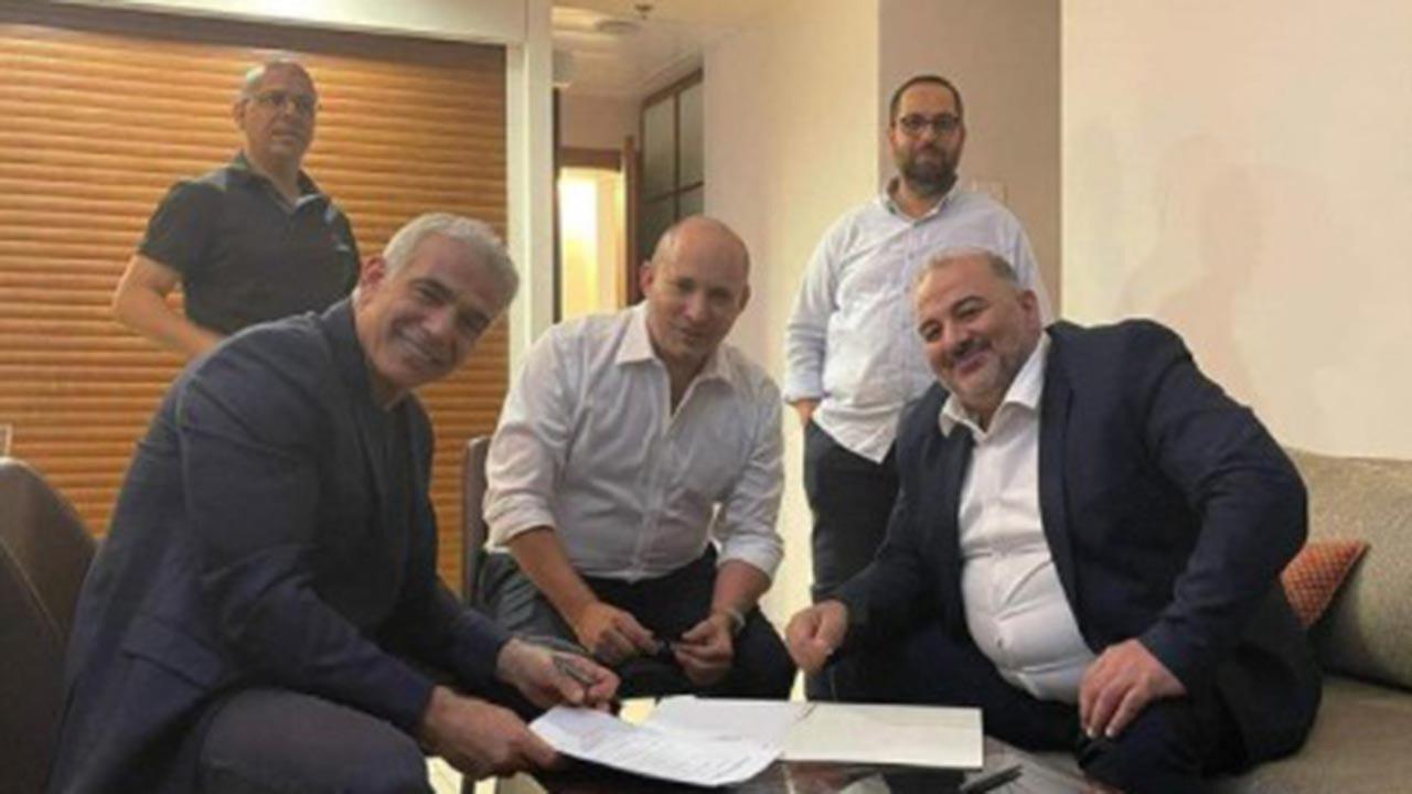 İsrail'deki yeni hükümet Netanyahu'dan daha beter