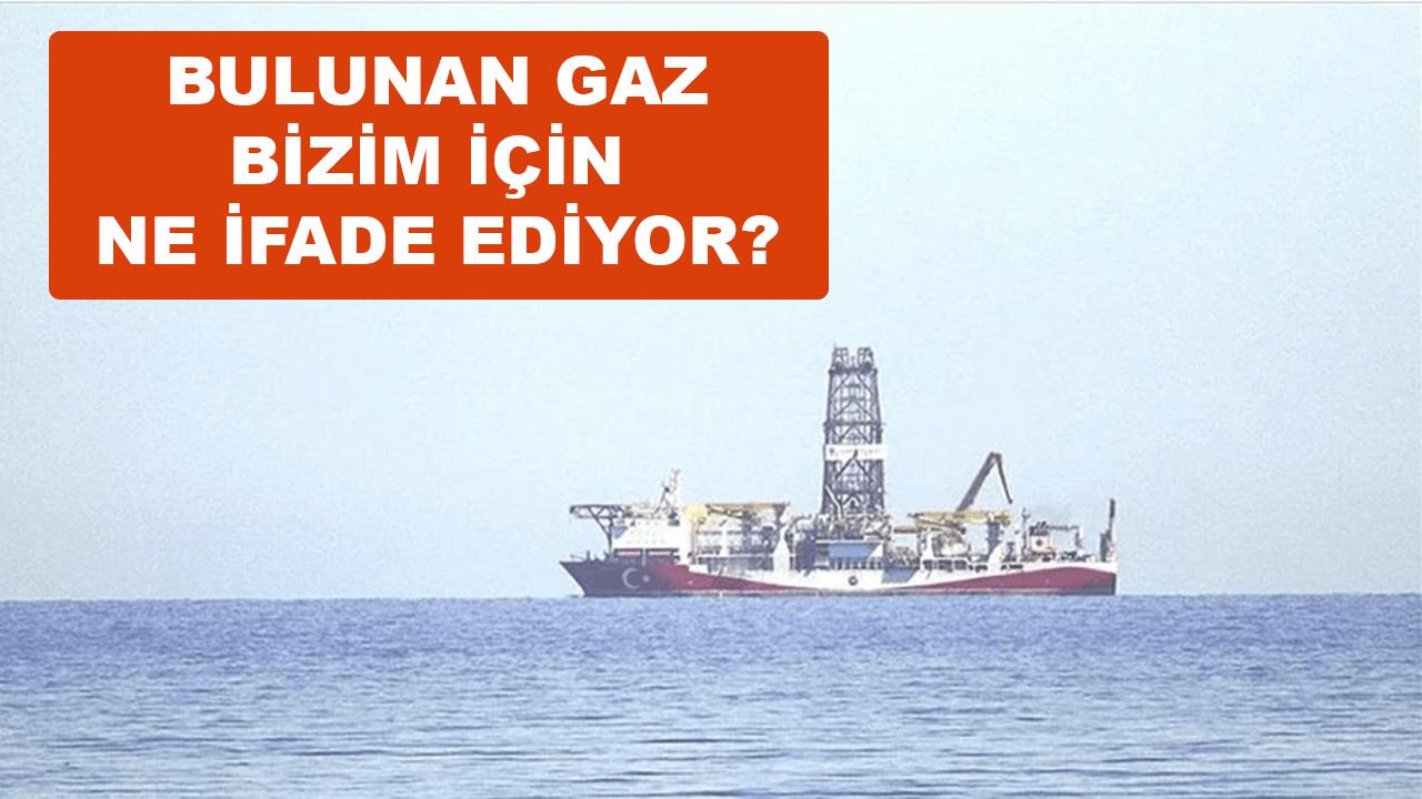 Bulunan doğalgaz Türkiye için ne anlama geliyor?