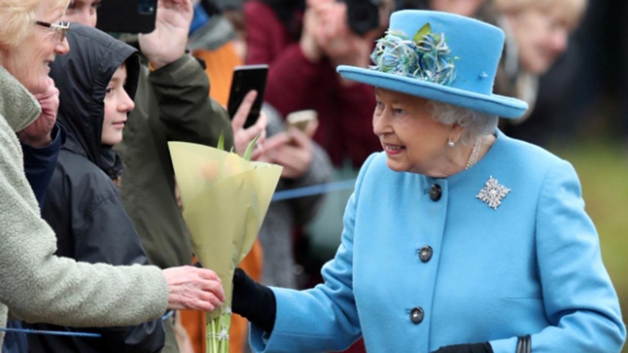 Kraliyet ailesine yeni suçlama