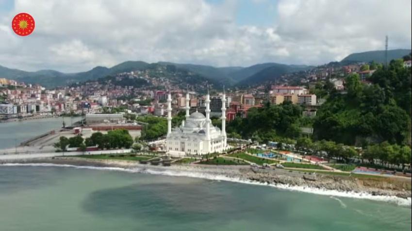 Zonguldak Uzun Mehmet Camii
