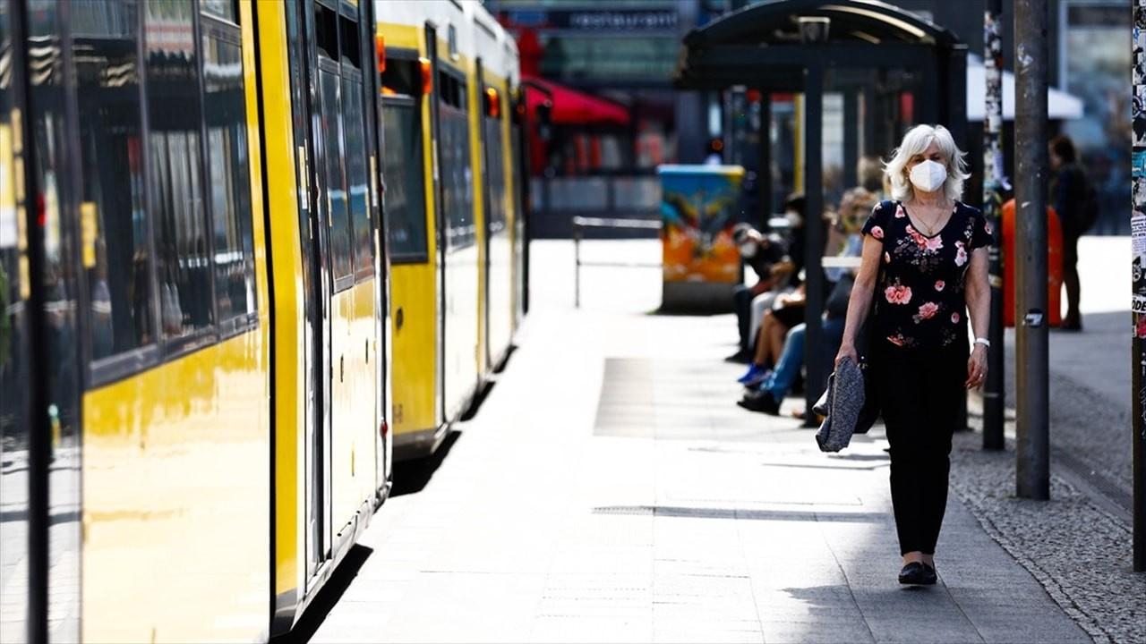 Almanya'dan Türk yolcular için önemli karar