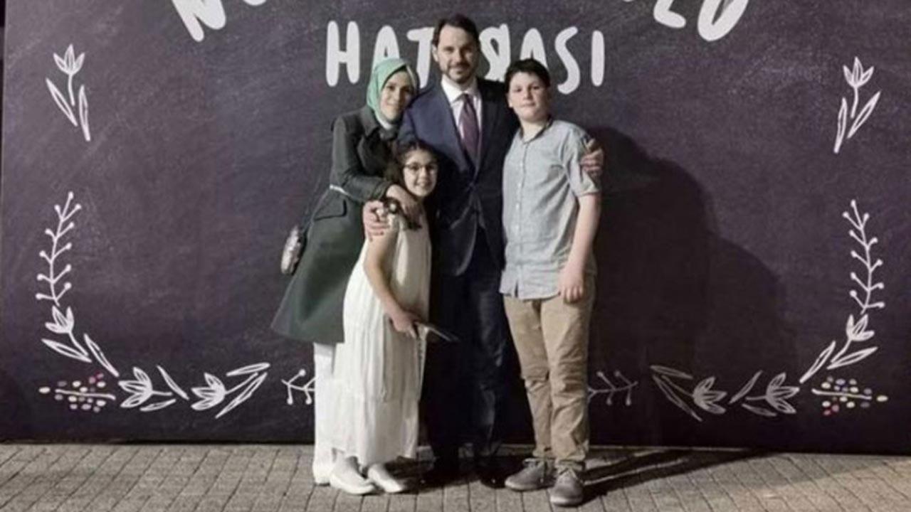 Cumhurbaşkanı Recep Tayyip Erdoğan'ın damatları kim?
