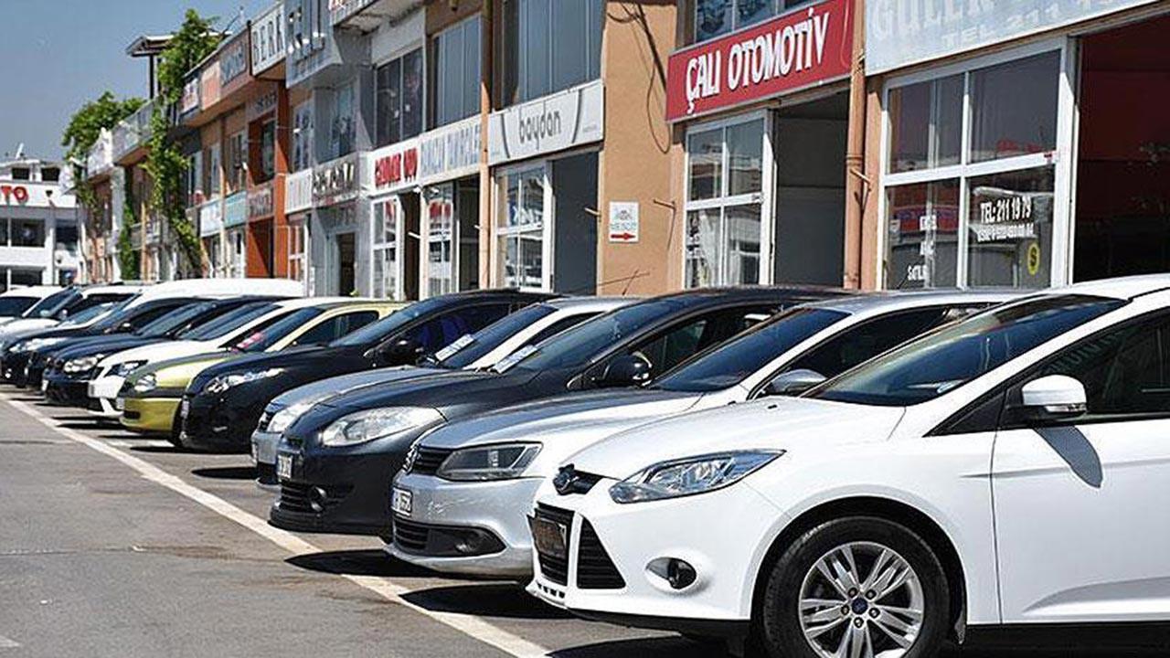 Avrupa'da araba satışları yüzde 50 arttı