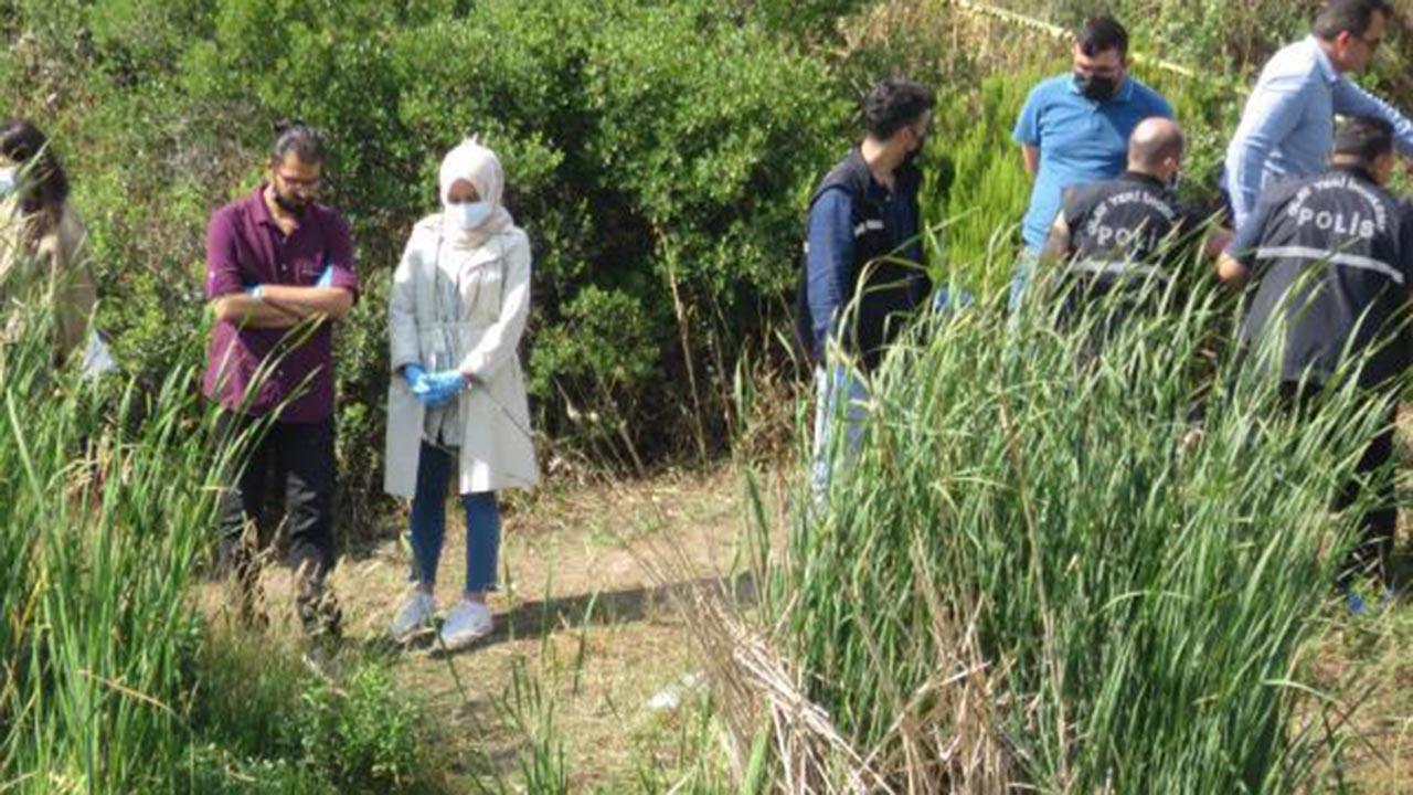 İstanbul'da başı kesilmiş kadın cesedi bulundu