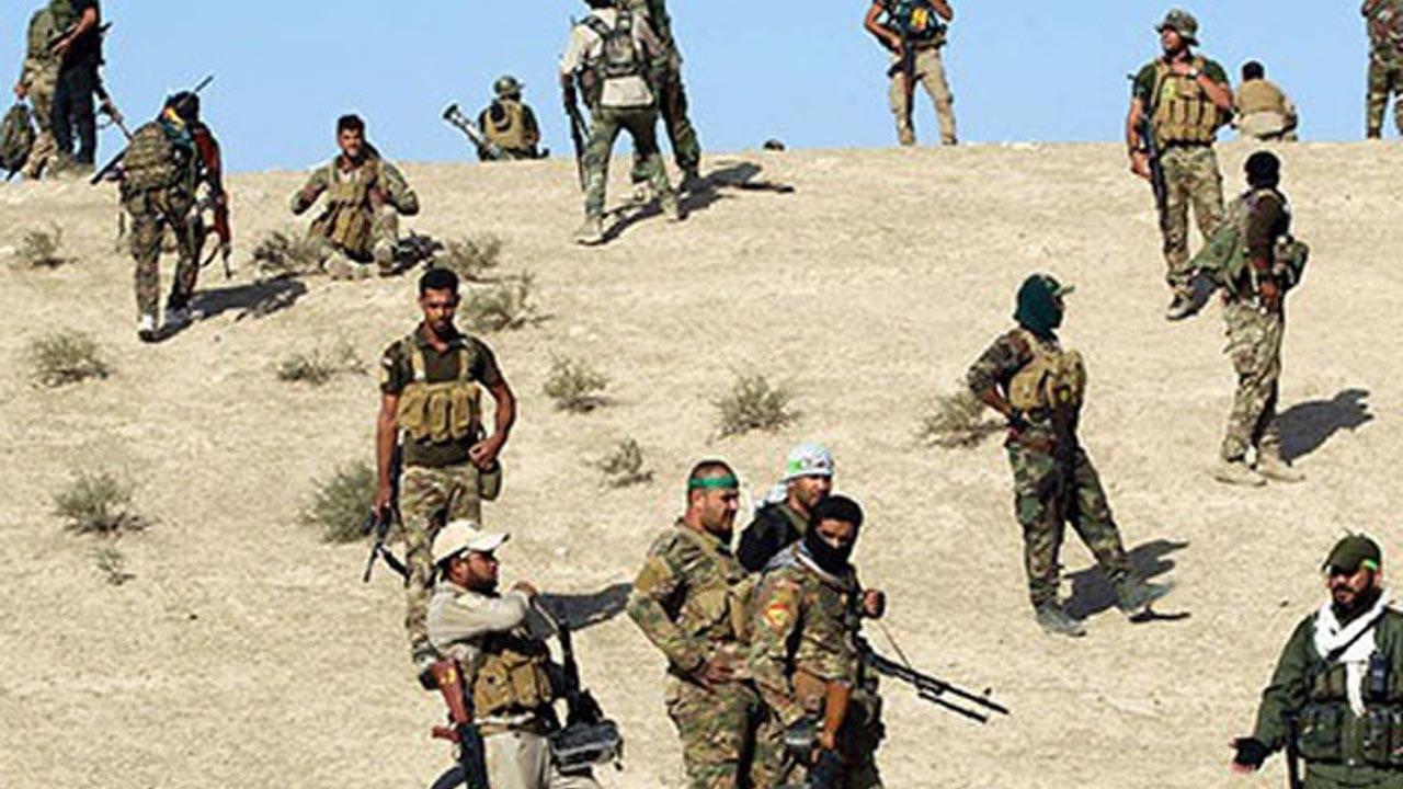 PKK, Peşmergeye saldırdı, ölü ve yaralı var