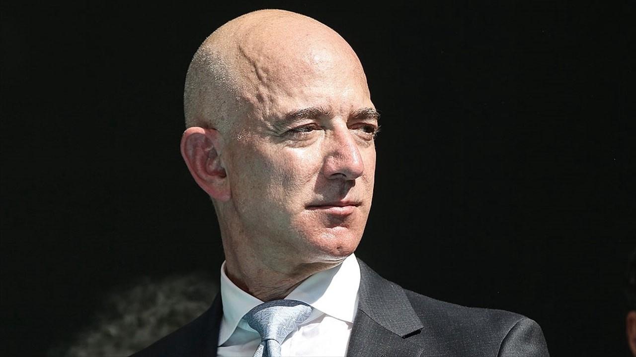Bezos uzaya çıkmaya karar verdi