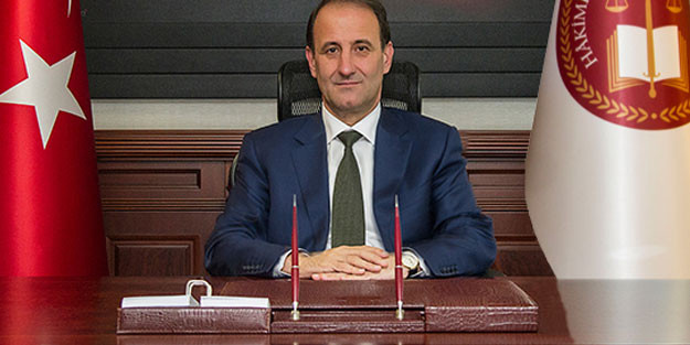 Mehmet Akif Ekinci