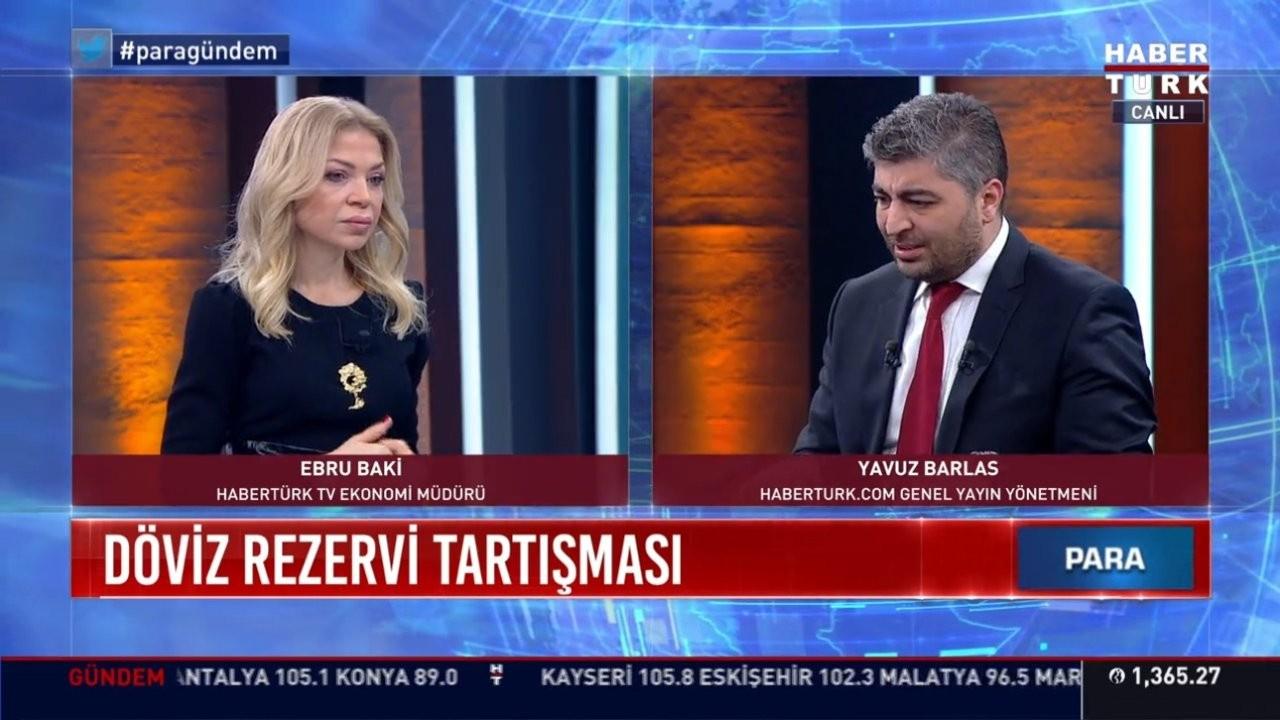 Yavuz Barlas kimdir, Mehmet Barlas'ın oğlu mu?