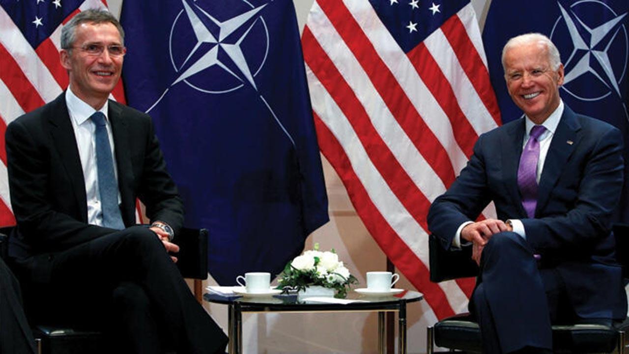 NATO zirvesi öncesi Beyaz Saray'da kritik görüşme
