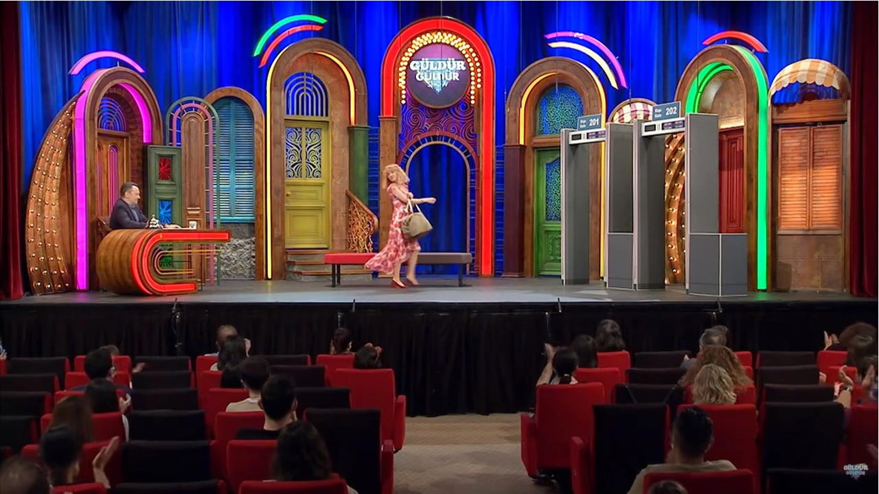 Güldür Güldür Show bilet