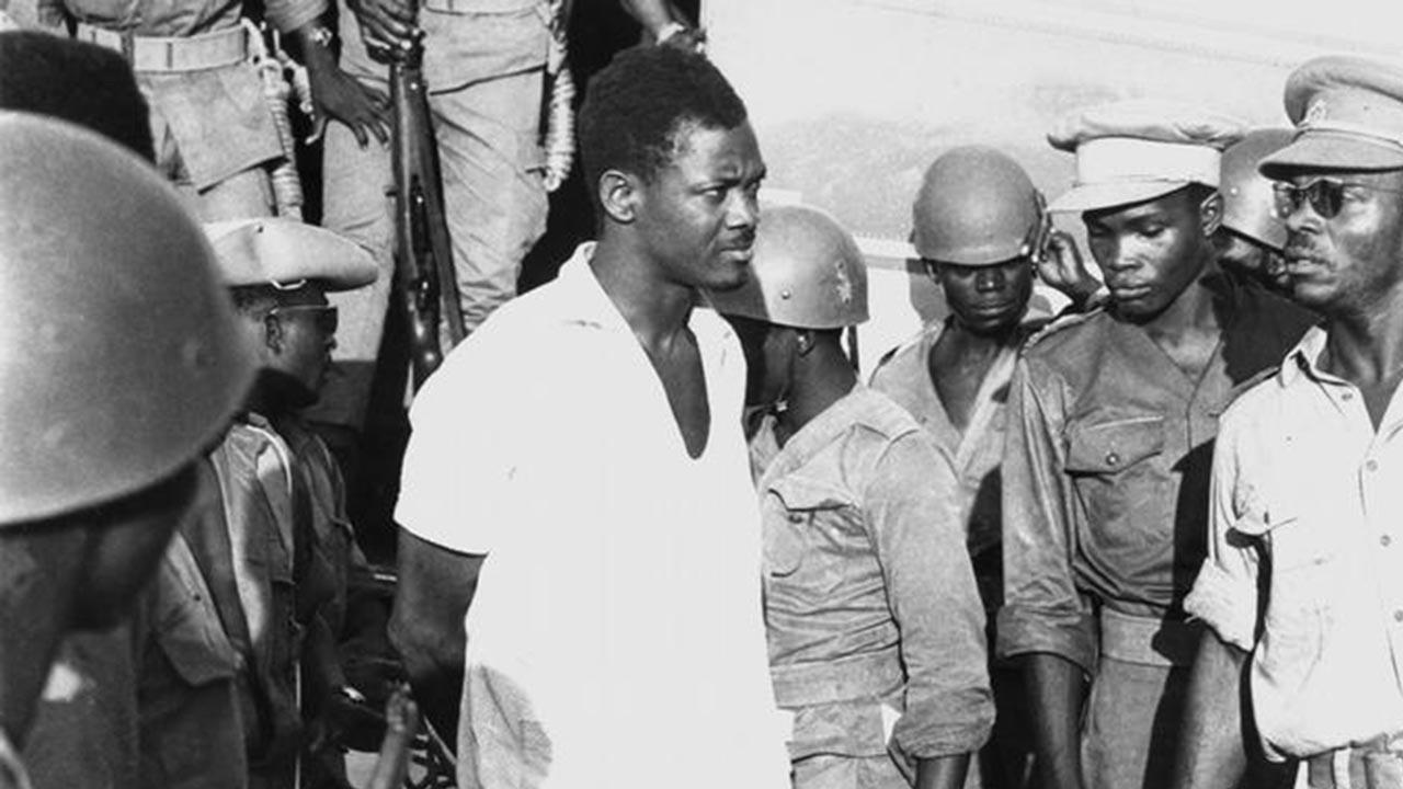 Belçika Lumumba'nın dişlerini iade edecek