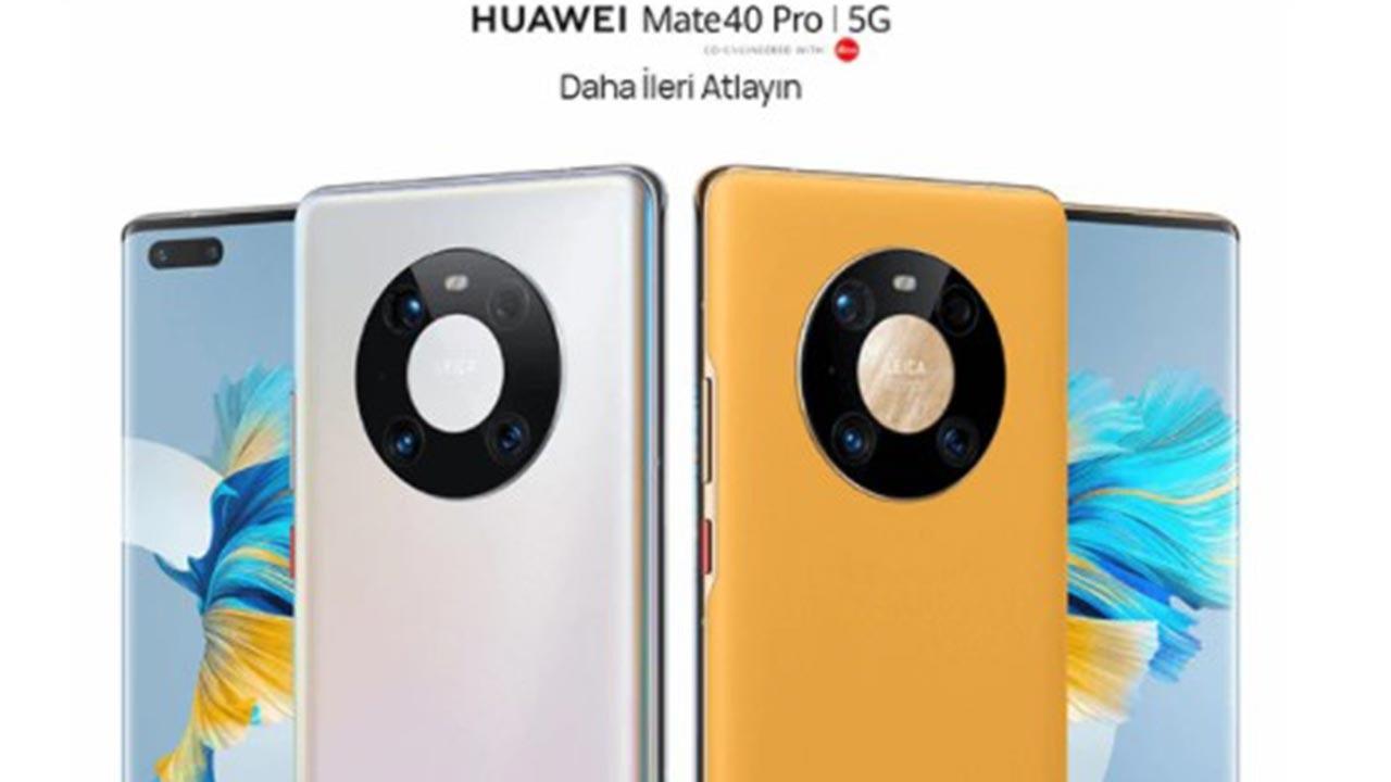 Huawei Mate 40 Pro özellikleri ve fiyatı nedir?