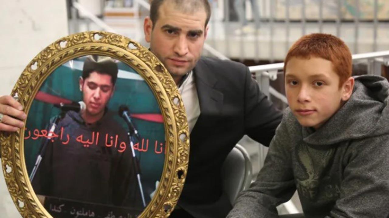 Görevliler Müslüman genci bilerek ölüme terk etmiş