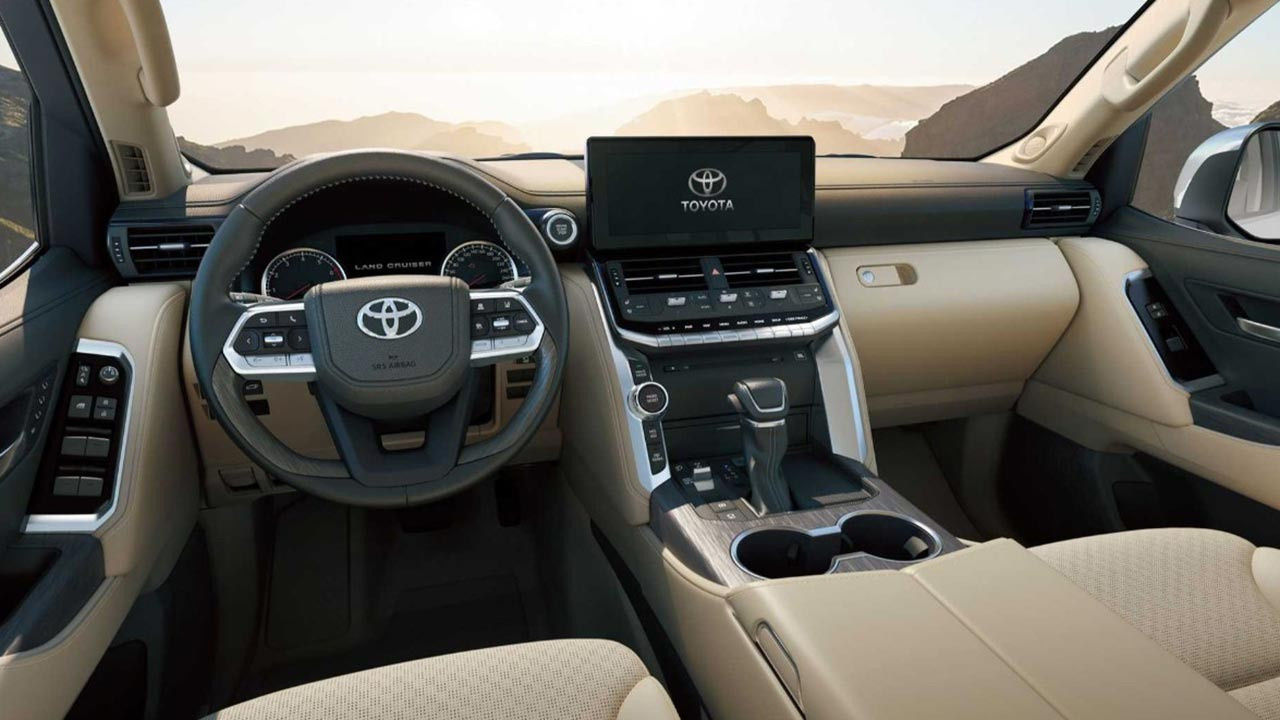 Toyota yeni nesil Land Cruiser özellikleri ve fiyatı