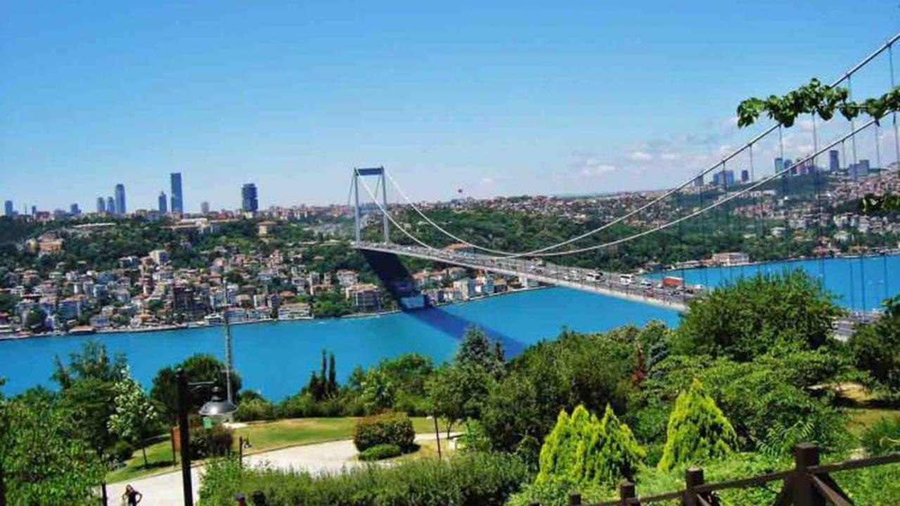 İstanbul'da en değerli arsalar bu ilçelerde