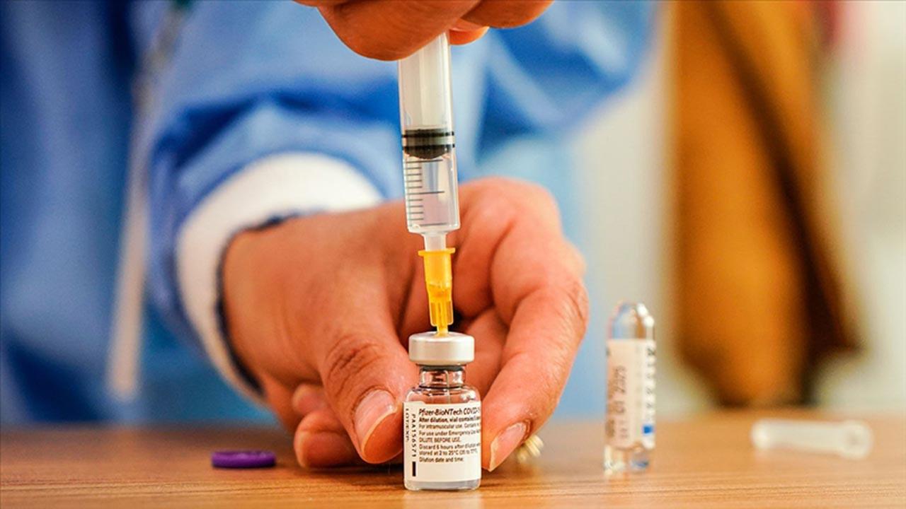 Biontech kısırlaştırır mı? Biontech aşısı kısırlık mı yapıyor?
