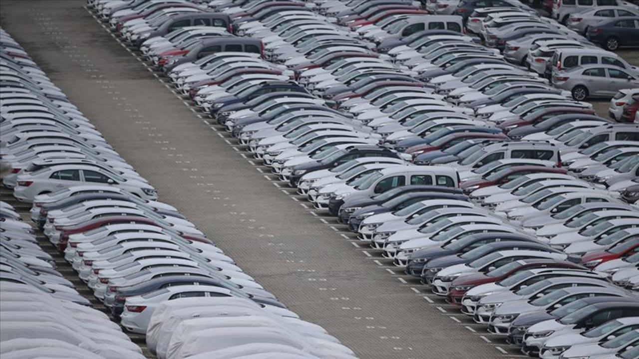Otomotiv üretimi ve ihracatında artış