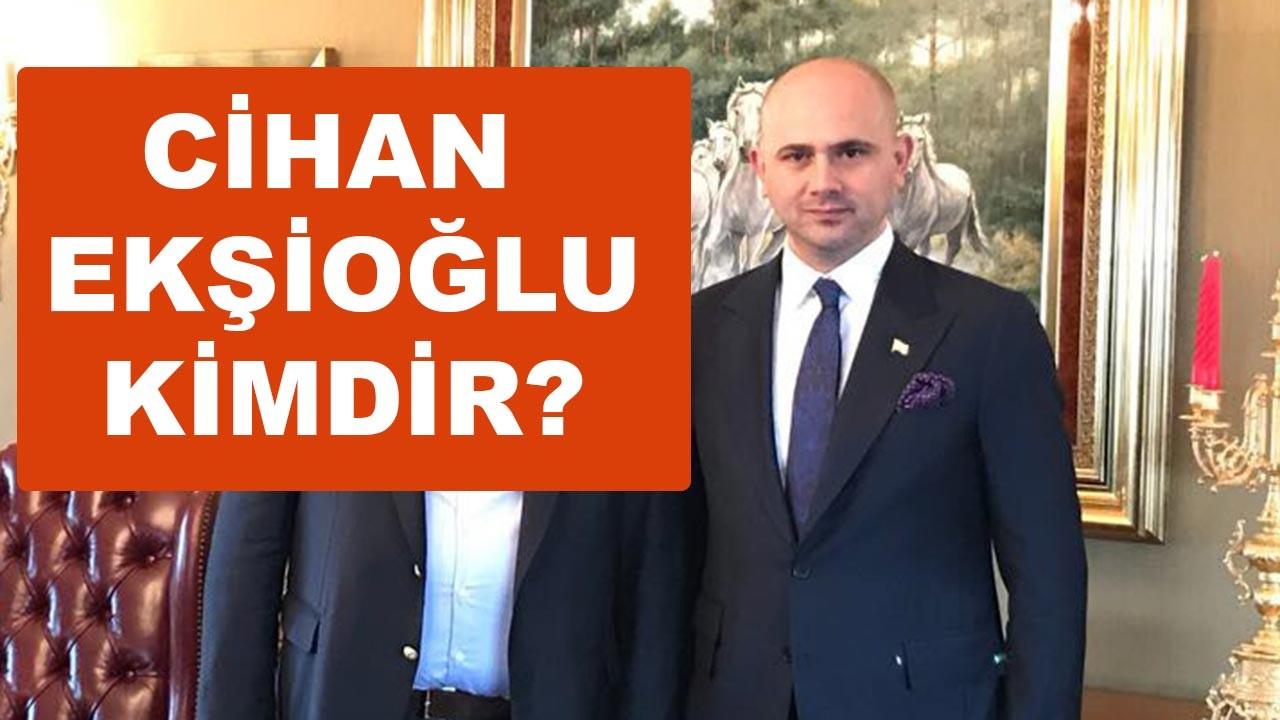 Cihan Ekşioğlu kimdir, nerelidir, kaç yaşında?