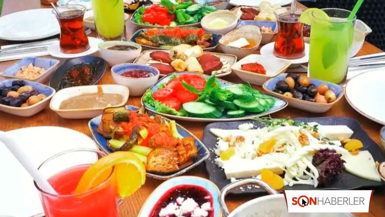İstanbul'da kahvaltıya gidilecek yerler